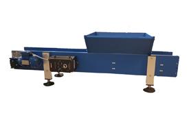 Dyna Con Modular Belt Conveyors