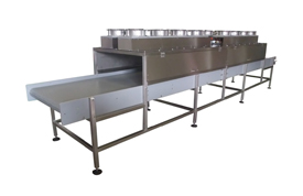 Food Approved Conveyors